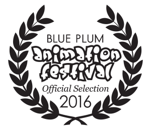 Blue Plum Animation Festival Laurels